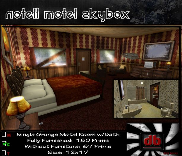 """noTell moTel skybox"""